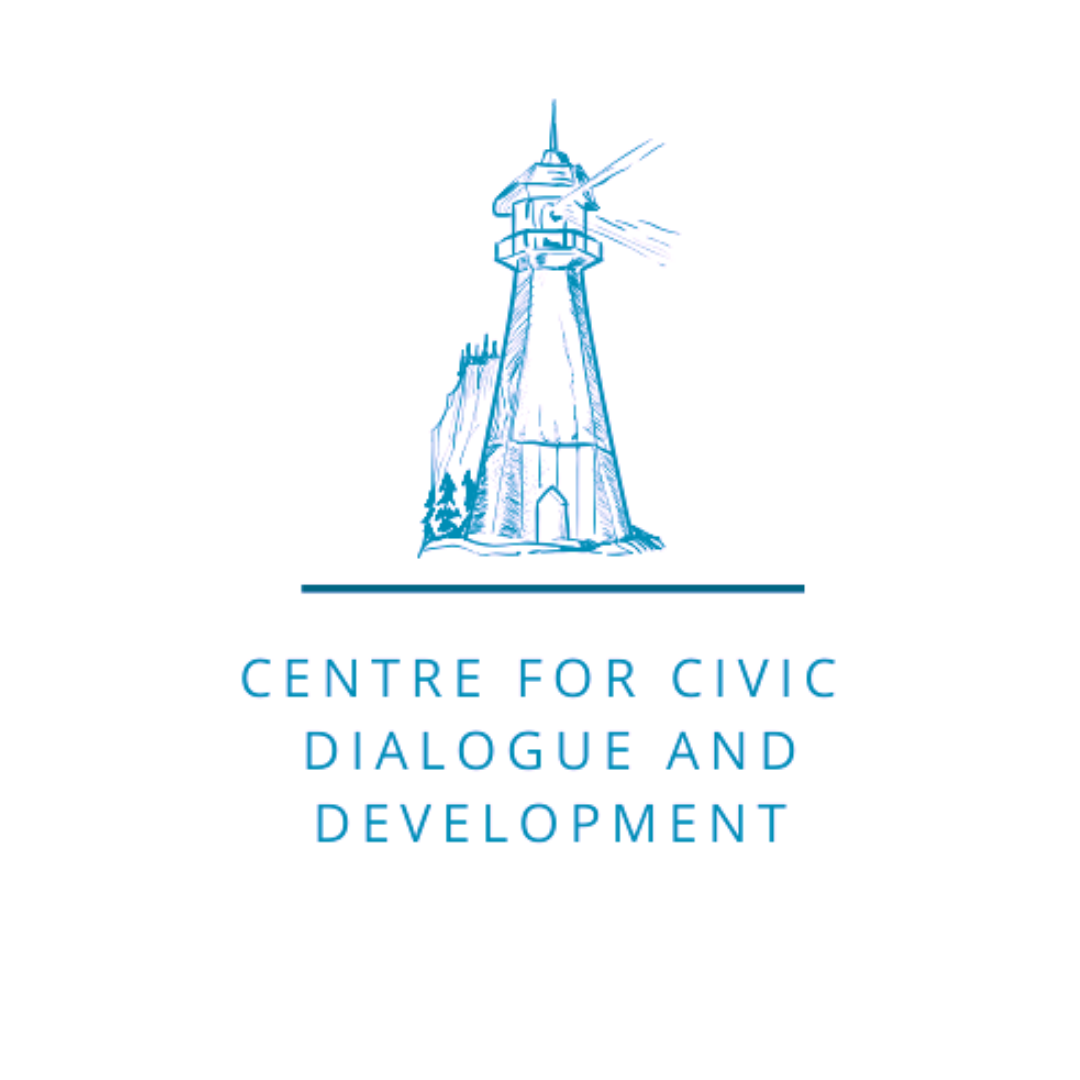 Centre for Civic Dialogue and Development logo