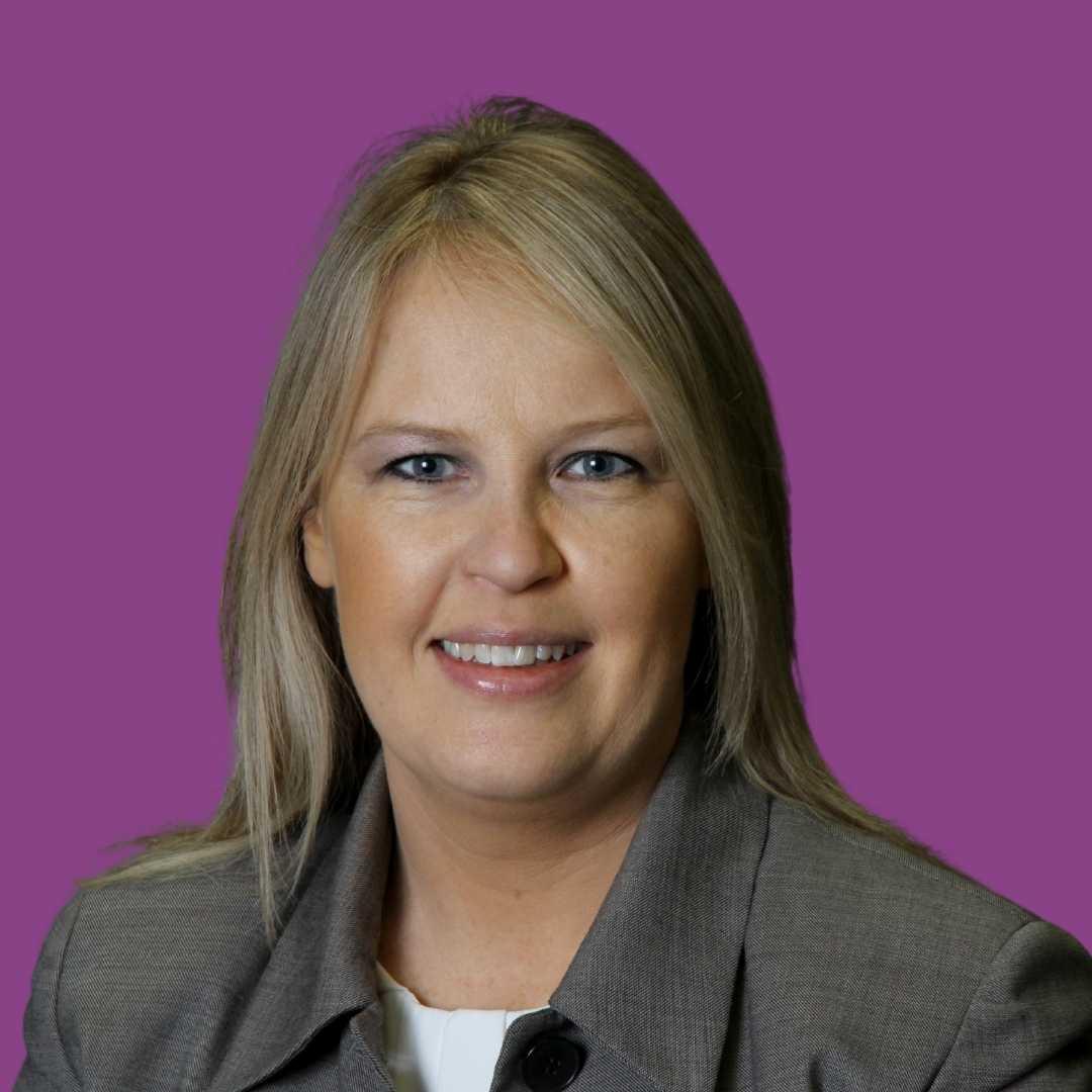 Annette Greer, BA Hons, MSc