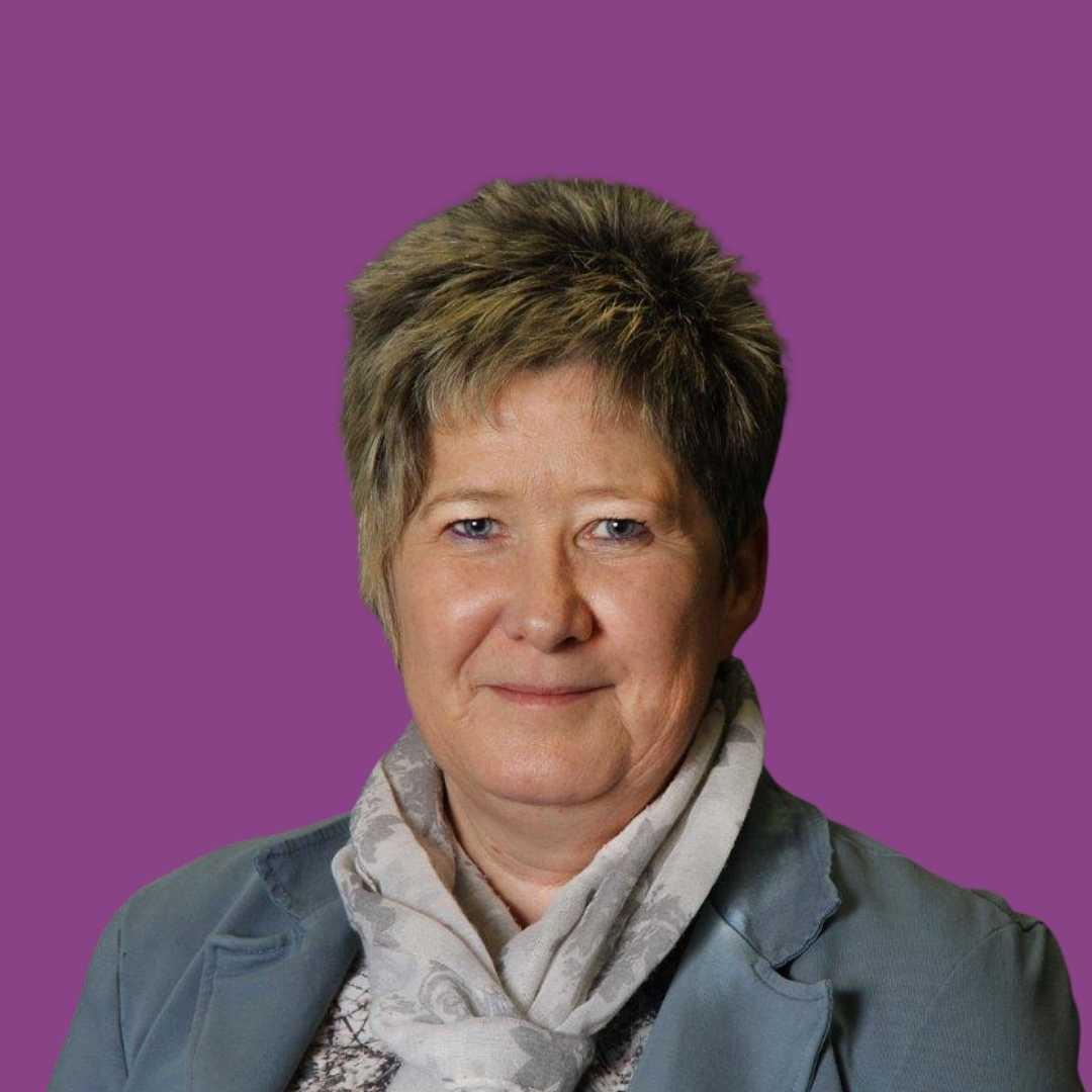 Eleanor Starritt, CIPD