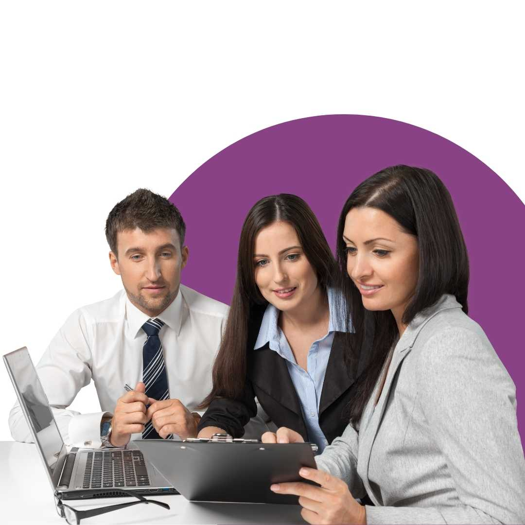 Bookkeeping and Payroll Services